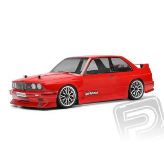 Karoserie čirá BMW E30 M3 (200 mm)