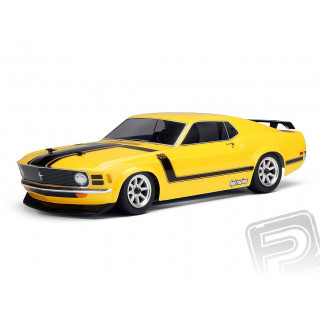 Karoserie čirá 1970 Ford Mustang Boss 302 (200 mm)