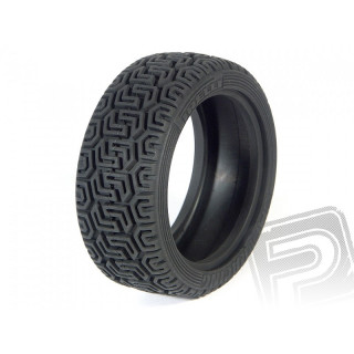 PIRELLI T RALLY gumy 26mm D směs (2ks)