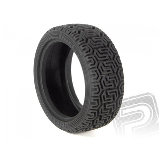 PIRELLI T RALLY gumy 26mm S směs (2ks)
