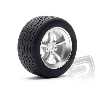 VINTAGE Racing gumy, 26mm, D směs
