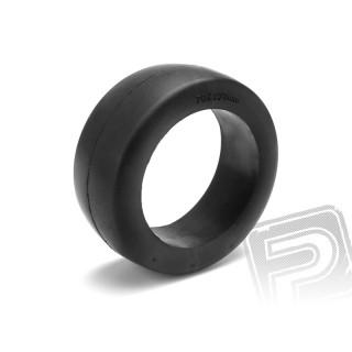 Vložka gumy MS (190x70mm/2ks)