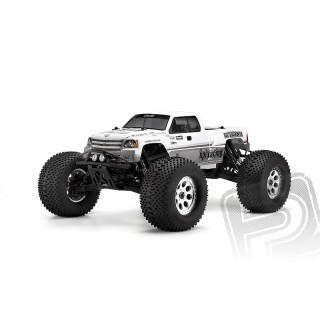 Karoserie čirá GT Gigante Truck