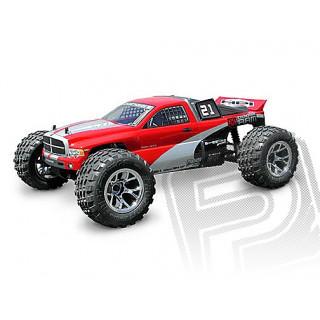 Karoserie čirá Dodge Ram Truck (NITRO MT/RUSH)
