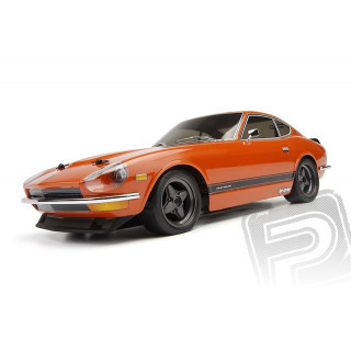 Karoserie čirá Datsun 240Z (rozvor 225 mm)