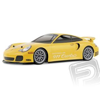 Karoserie čirá Porsche 911 Turbo (190 mm)