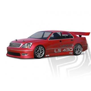 Karoserie čirá Lexus LS430 (200 mm)