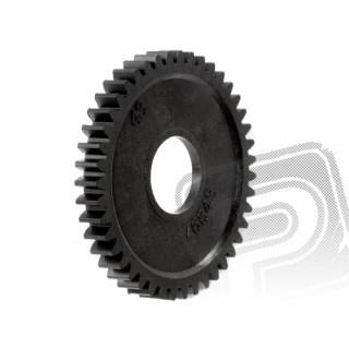 Ozubené kolo 43 zubů (1M modul) (NITRO 2 SPEED/NITRO 3)
