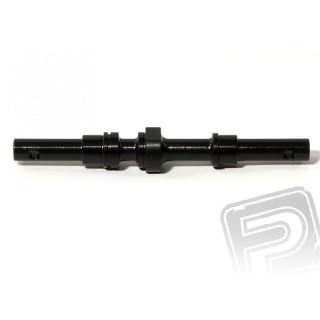 Hřídel převodovky 6x12x78mm, (černá/1ks.)