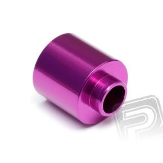 Vymezovací podložka 5x12x11mm, BAJA 5B