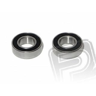 Kuličkové ložisko 8x16x5 mm (2 ks)