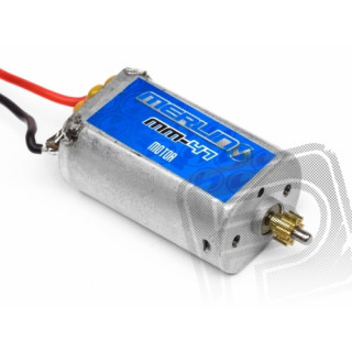 Elektrický motor s pastorekem, hlavní (Tracer 240)