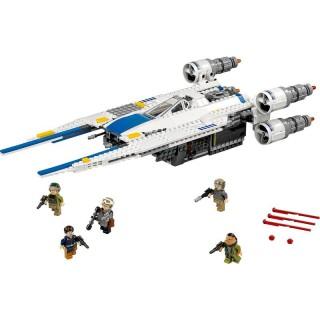 LEGO Star Wars TM - Stíhačka U-wing Povstalců