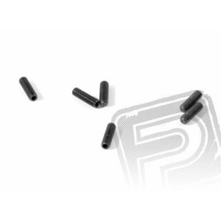Červík M3x10mm