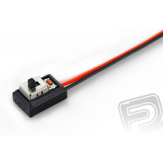 Vypínač regulátoru - typ B