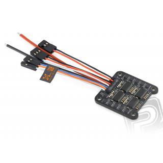 XRotor-12A-Micro 1-4S-4in1