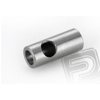 Adaptér z 3,2mm na 5mm hřídel, délka 12,2mm