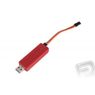 USB-Interface sada aeroflyRC7 (pro Graupner HoTT)
