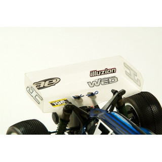"Illuzion - 7"" - Wide High Downforce křídlo"