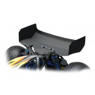 "Illuzion - 7"" - Wide High V Downforce křídlo"