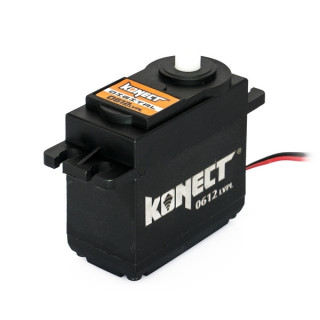 KONECT 6 kg servo - STANDARD