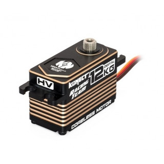 KONECT RACING Low Profile Metall servo