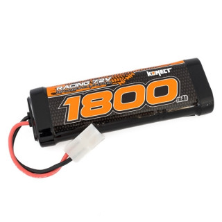 Sport pack 1800mAh 7.2V NiMH StickPack