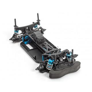 LRP S10 Blast TC 2 CLUBRACER RTR - 1/10 bez elektroniky