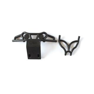 Přední nárazník plastový - S10 MT