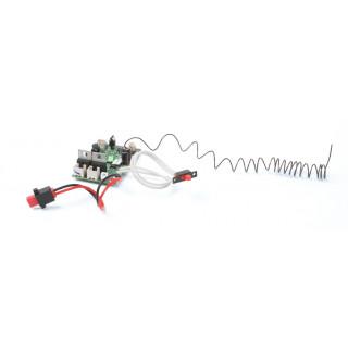 LRP MonsterHornet - elektronická jednotka