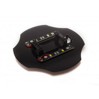 LRP Gravit - spodní LED včetně spodního krytu