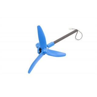 LRP H4 Gravit Micro 2.0 Quadrocopter 2,4 Ghz - nahradní motor včetně držáku (pravotočivý)