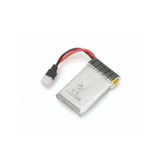 LRP H4 Gravit Micro 2.0 Quadrocopter 2.4 Ghz - náhradní Lipo sada
