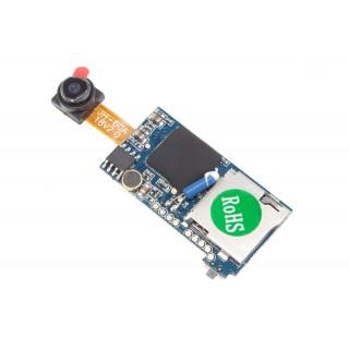 LRP Gravit Micro Vision - náhradní HD kamera