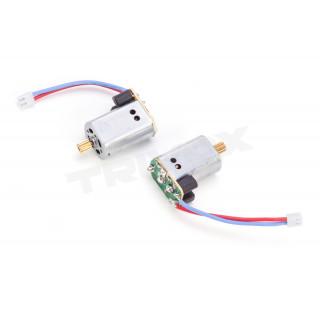 Pravotočivé motory (modro/červený kabel) 2 ks. - Gravit Monster Vision FPV