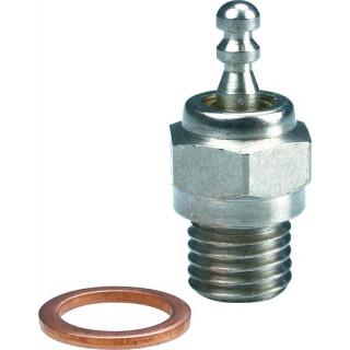 LRP Platinum/Iridium žhavící svíčka 2 standard R6 studená