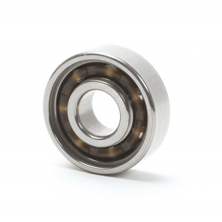 Přední kuličkové ložisko - ZZ.21C Ceramic