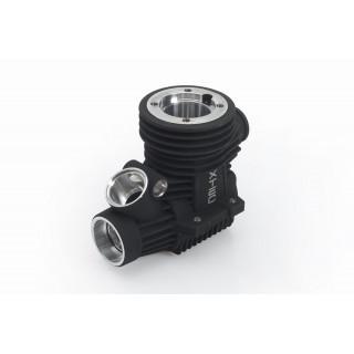 Blok motoru - LRP ZZ.21C Ceramic Square Stroke