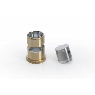 3+1 kompletní výbrus - ZZ.21C Ceramic Square Stroke