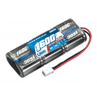 XTEC Race pack Stick 2/3A NiMH - Micro - 7.2V - 1600mAh