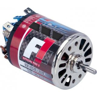 F1 Special Pro 3 motor