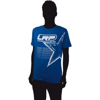 LRP Factory Team 3 tričko - velikost XXXL