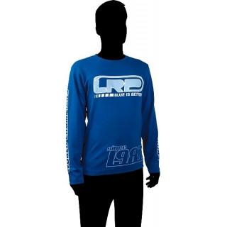 LRP Factory Team triko dl. rukáv - XXXL velikost
