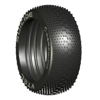 VTEC Suicide - medium směs - 1/8 Buggy Competition guma