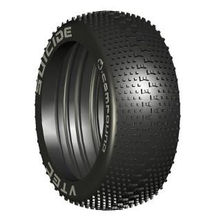 VTEC Suicide - super soft směs - 1/8 Buggy Competition guma