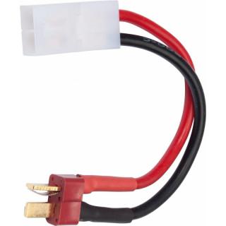 Adaptér s US/T DIN na TAM konektor