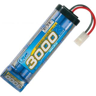 Power Pack 3000 - 8.4V - 7 článkový NiMH Stickpack