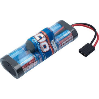 Power Pack 4600mAh - 8,4V - Stick pack - TRAXXAS - pyramida