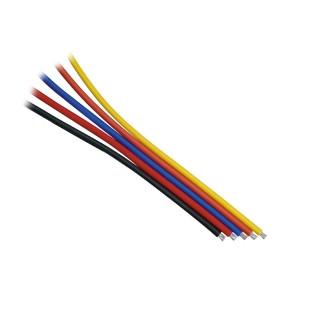 Sada 3.3mm kabelů pro elektronické regulátory otáček