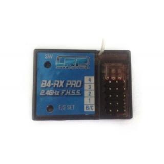 B4-RX PRO 2.4GHz FHSS přijímač 3 kanál